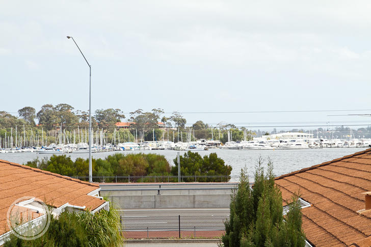 Townhouse - 4/175 Melville ...
