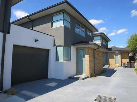 Townhouse - 2/14 Aikman Cre...