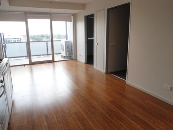 Apartment - 705/22 Ifould S...