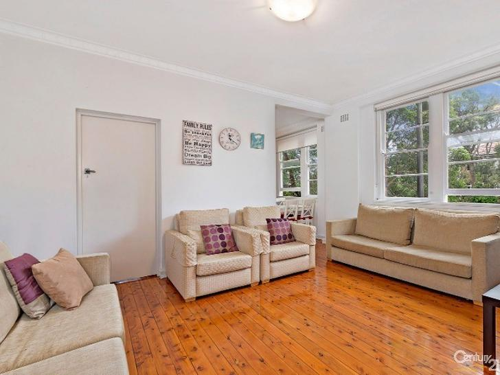 4/1 Benelong Crescent, Bellevue Hill 2023, NSW Apartment Photo