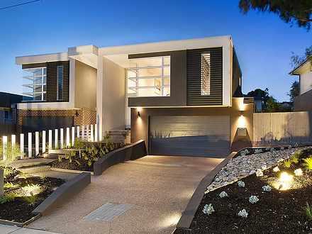 House - 21A Markham Avenue,...