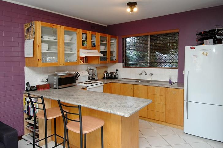 Townhouse - 5/27 Talbot Ave...