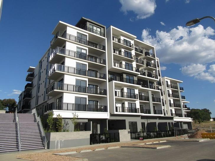 Apartment - G15/12 Olive Yo...