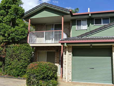 Townhouse - 46 / 88 Bleasby...
