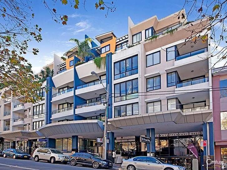 435/38-46 Albany Street, St Leonards 2065, NSW Apartment Photo