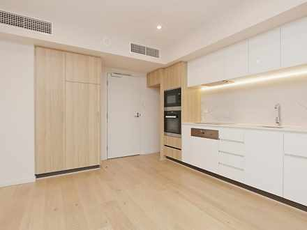 Apartment - 704/1 Harper Te...