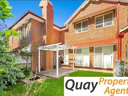 Townhouse - 4/5 Jersey Road...