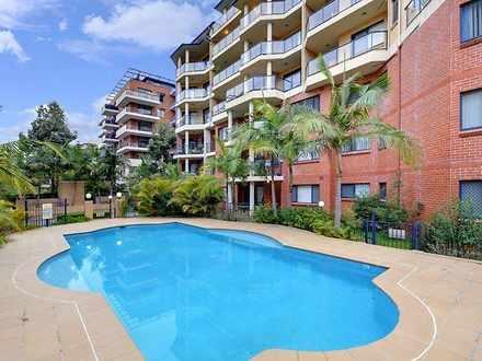 Apartment - 73/38 Orara Str...