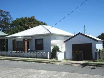 House - 10 Macquarie Street...