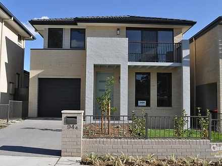 94A Edensor Road, Bonnyrigg 2177, NSW House Photo
