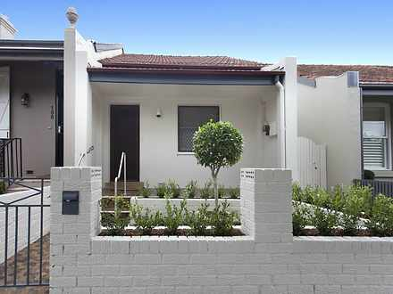 110 Burlington Street, Crows Nest 2065, NSW House Photo