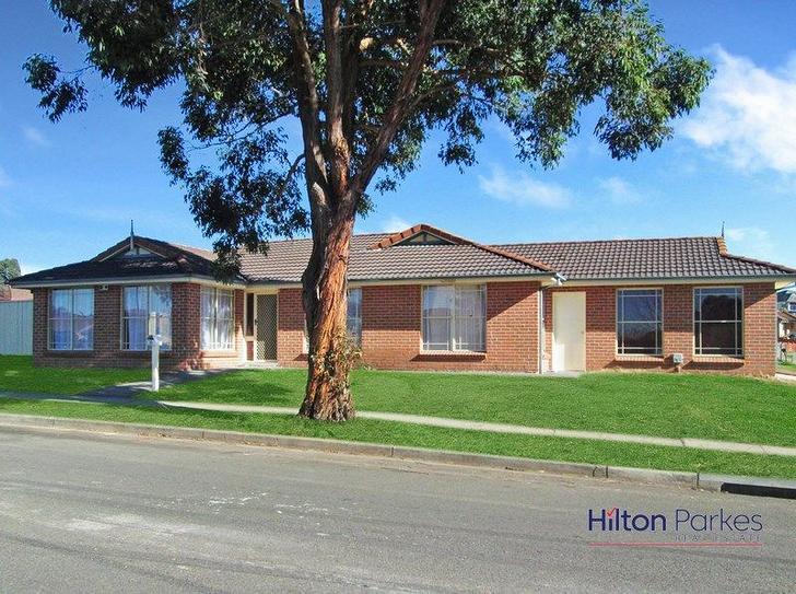 35 Buckwell Drive, Hassall Grove 2761, NSW House Photo