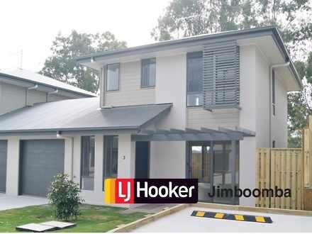 Unit - Jimboomba 4280, QLD