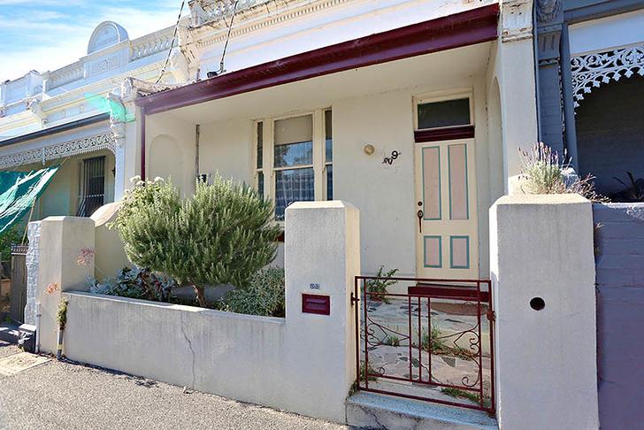 Terrace - 29 Lee Street, Ca...
