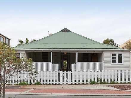 House - 414 South  Terrace,...