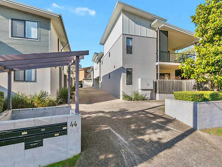 Townhouse - 2/44 Pitt Stree...