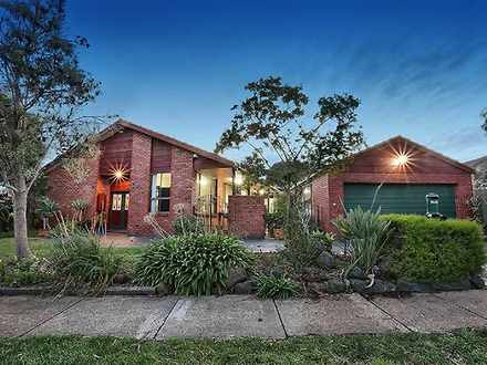 House - 50 Wimmera Crescent...