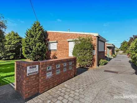 Townhouse - 3/2 London Road...