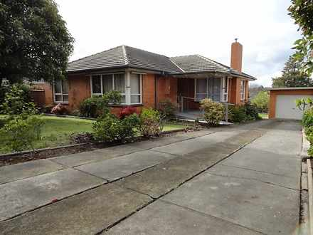 House - 326 Maroondah Highw...