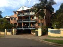 Unit - 16/2-6 Priddle Street, Westmead 2145, NSW