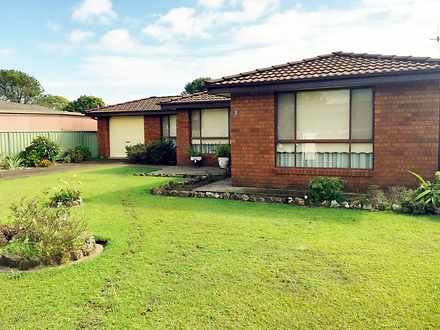 House - 3 Kolonga Place, Cu...