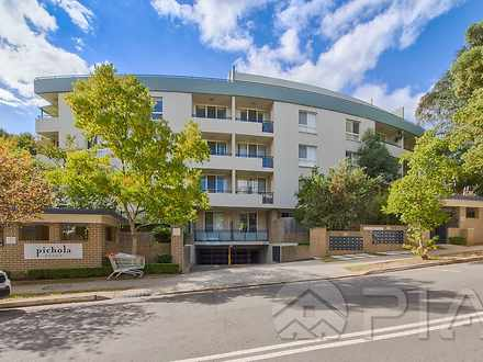 24/16-20 Mercer Street, Castle Hill 2154, NSW Apartment Photo