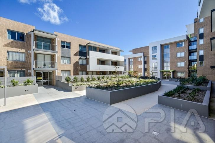 38/1 Meryll Avenue, Baulkham Hills 2153, NSW Apartment Photo