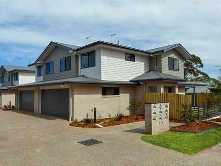 3/276 Alderley Street, Centenary Heights 4350, QLD Townhouse Photo