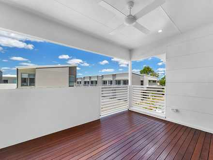 Townhouse - 25/1 Wattle Str...