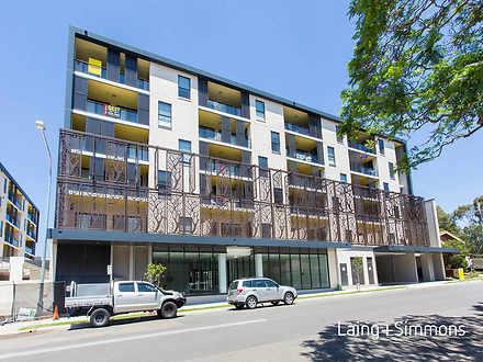 307/46-50 Dunmore Street, Wentworthville 2145, NSW Unit Photo