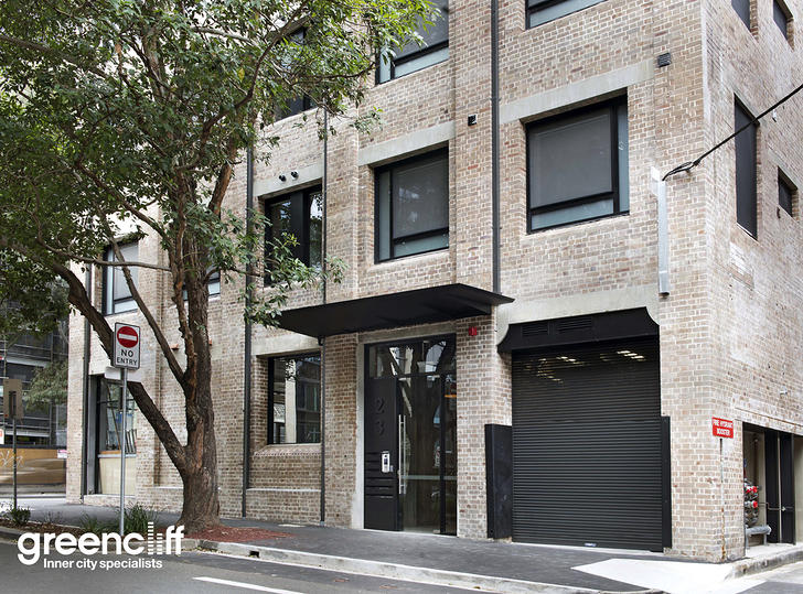 23 Abercrombie Street, Chippendale 2008, NSW Apartment Photo