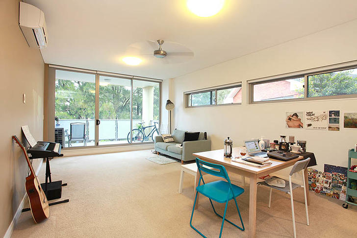 Apartment - A305/2 Duntroon...