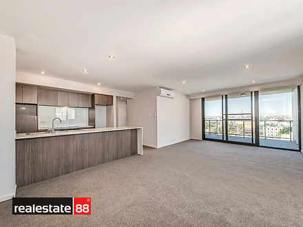 Apartment - 95/269 James St...