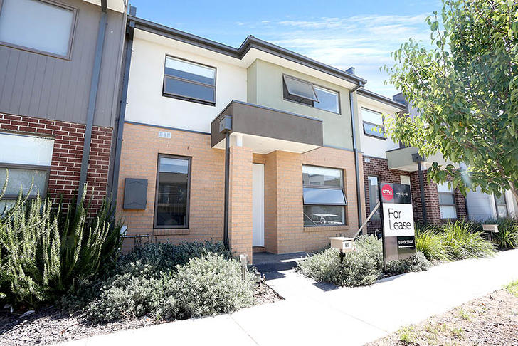 60 Grattan Cove, Craigieburn 3064, VIC Townhouse Photo
