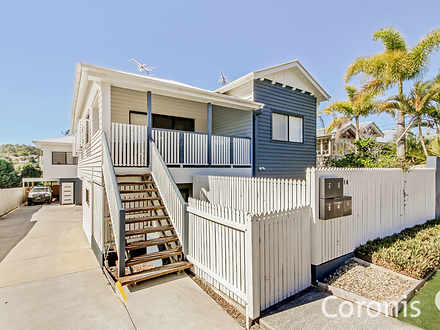 4/14 Goodwin Terrace, Moorooka 4105, QLD Townhouse Photo