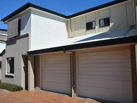Townhouse - 5/2 Battersby S...