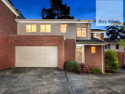 3/6 Trott Avenue, Bundoora 3083, VIC Townhouse Photo