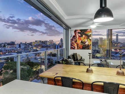Apartment - 1209/25 Connor ...