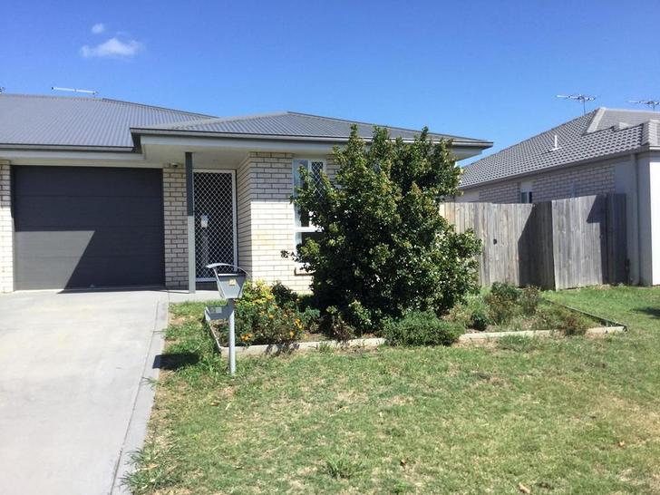 2/48 Reibelt Drive, Caboolture 4510, QLD Duplex_semi Photo