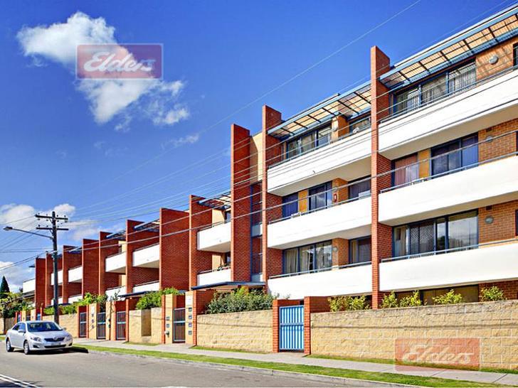 4/1-7 Elizabeth Street, Berala 2141, NSW Apartment Photo