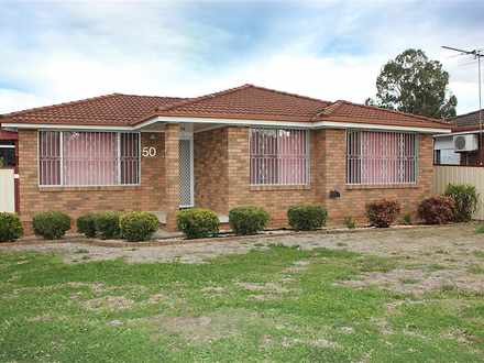 House - 50 Dransfield Road,...