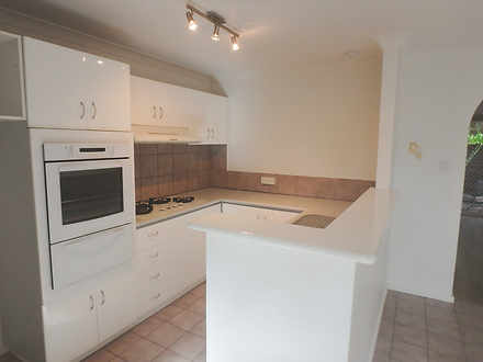 Townhouse - 5/214 Carr Plac...
