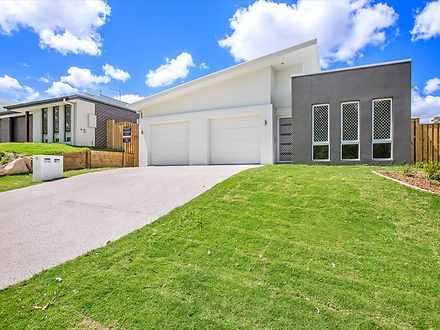 72A Trevor Street, Bellbird Park 4300, QLD House Photo