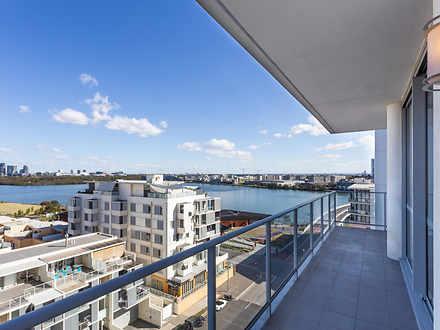 Apartment - 701/43 Shorelin...