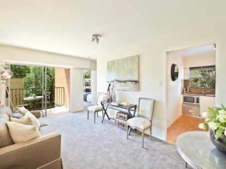 63/1 Cook Road, Centennial Park 2021, NSW Apartment Photo