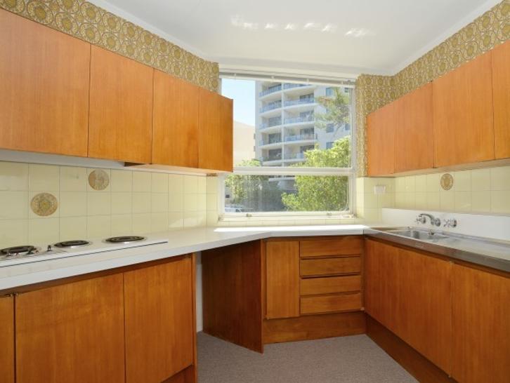 Apartment - 17/38 Kings Par...