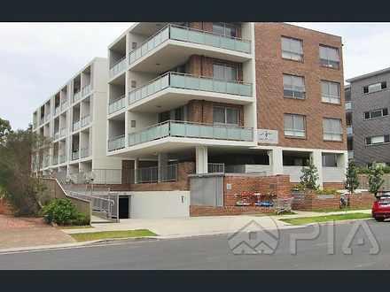 Apartment - 12/40-42 Addles...