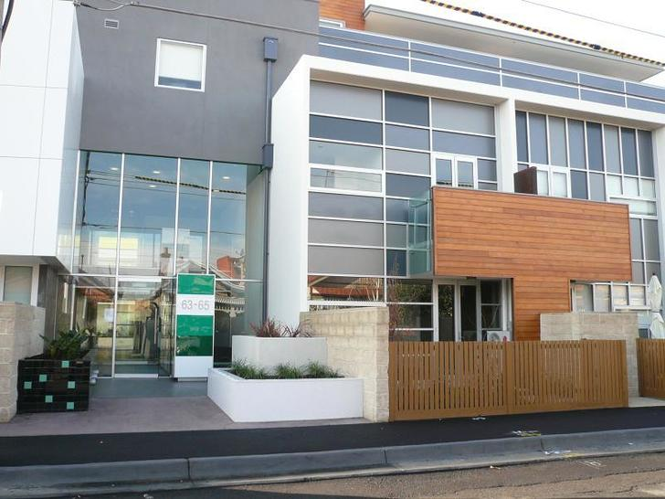 Apartment - 104/65 Stawell ...