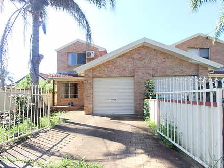 1/14 Milner Road, Guildford 2161, NSW Duplex_semi Photo