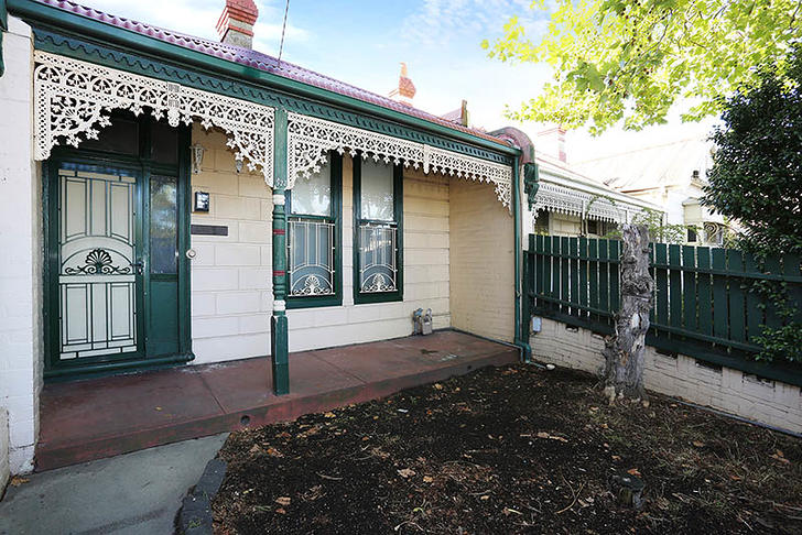 522 Nicholson Street, Fitzroy North 3068, VIC House Photo